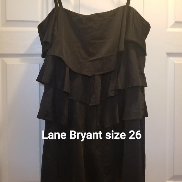Lane Bryant swimsuit